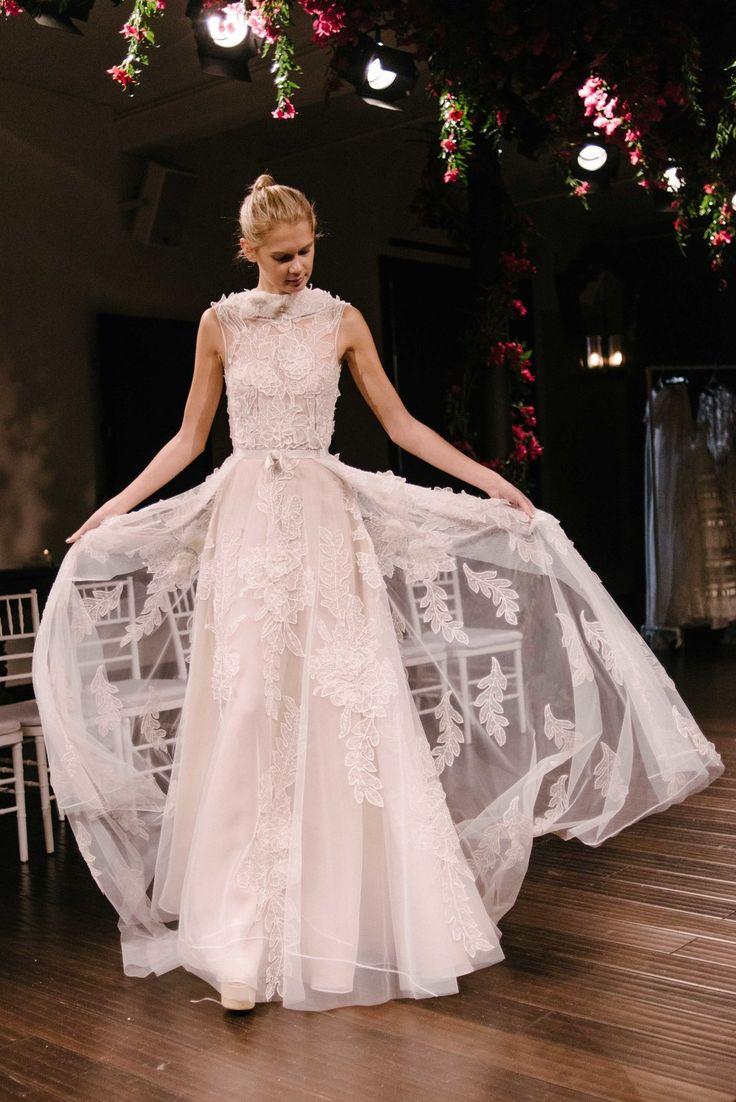 305 best naeem khan lwd designer images on pinterest bridal naeem khan fall 2016 collection at little white dress bridal shop in denver colorado junglespirit Images
