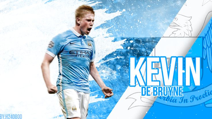 Kevin De Bruyne is a Belgian professional footballer who plays for English club Manchester City and the Belgium national team. De Bruyne plays mainly as an attacking midfielder but can also play as a winger or second striker. Wikipedia Born: 28 June 1991 (age 26), Drongen, Belgium Height: 1.81 m Weight: 68 kg Nationality: Belgian Current teams: Manchester City F.C. (#17 / Midfielder), Belgium national football team (Midfielder) Parents: Anna De Bruyne, Herwig De Bruyne