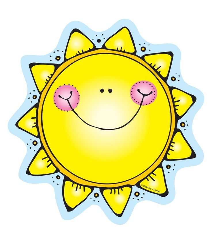 Suns Cut-Outs - Workbooks & Teacher Supplies | Carson-Dellosa ... - ClipArt Best - ClipArt Best