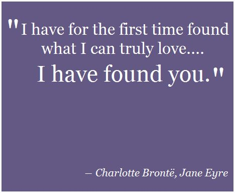 Themes and Characters in Charlotte Brontë's Novels