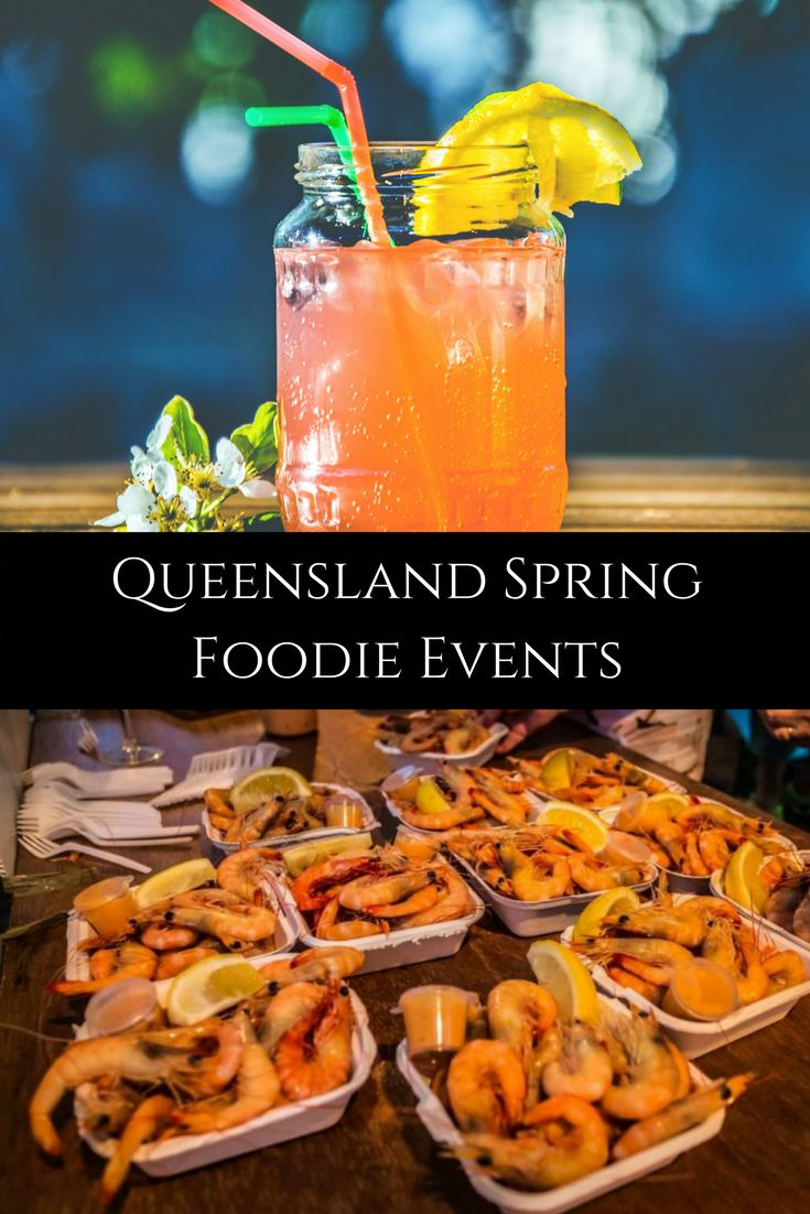 After a little hibernation in Winter, Spring is the perfect time to get out, enjoy some more sunshine, and indulge your senses.  Here is a roundup of some great Spring foodie events happening around Queensland.  http://www.delectabletours.com.au/spring-foodie-events/  #spring #food #foodevents #foodies