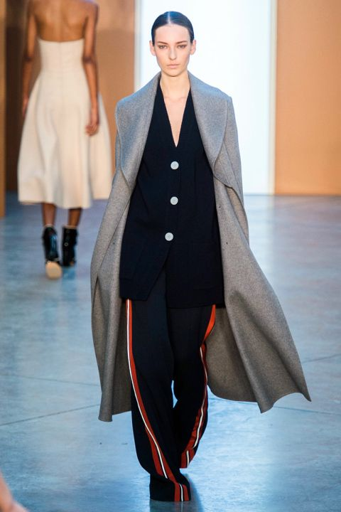 Fall 2015 Fashion Trend Report - Top Runway Trends from Fall 2015 Collections