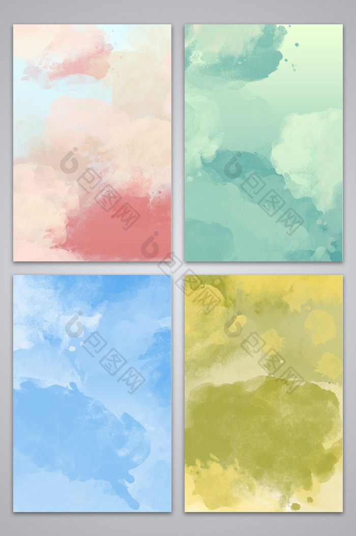 Over 1 Million Creative Templates By In 2020 Painting