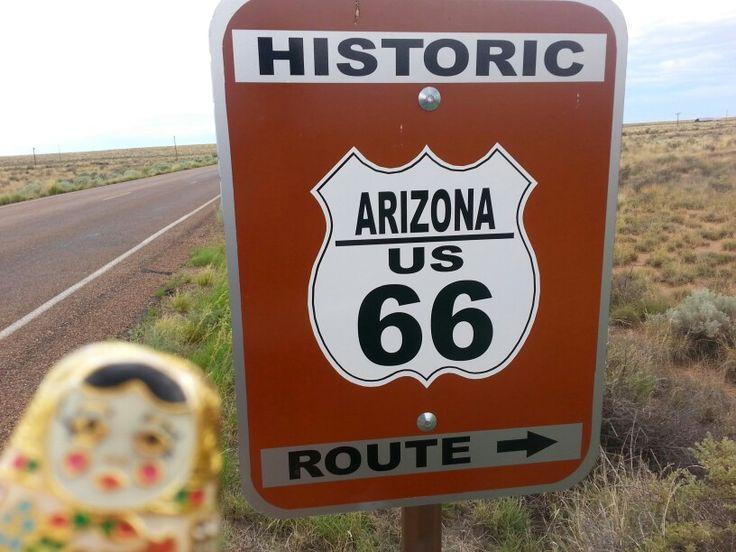Nanette @ Arizona