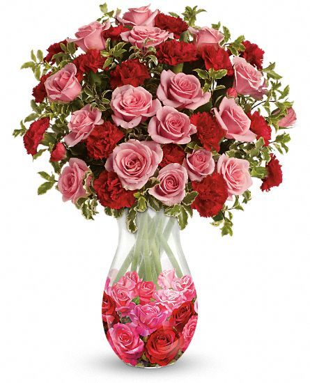 I'm Yours Bouquet by Teleflora Flowers