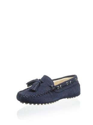 55% OFF OCA-LOCA Kid's 4332.88 Loafer (Grey)