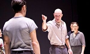 A View From The Bridge directed by Ivo van Hove transfers from ...