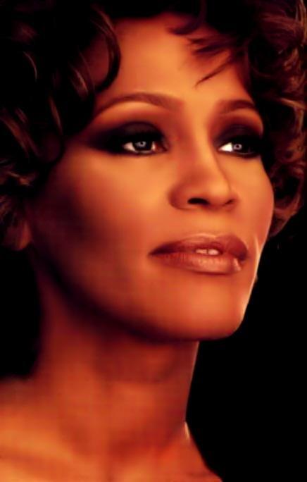 Whitney - Pure Beauty!!