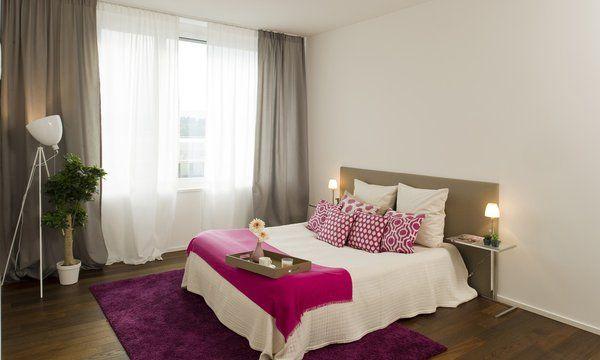Stilvolle 2.5 Zimmer Wohnung in Uster zu vermieten.