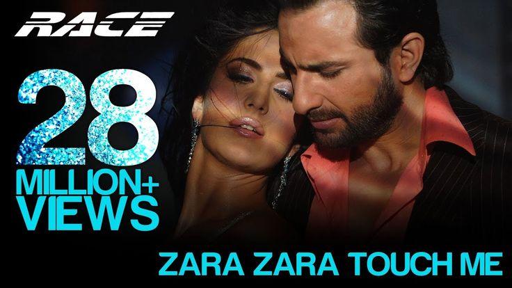 Zara Zara Touch Me - Race   Katrina Kaif & Saif Ali Khan   Monali Thakur...