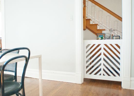 58 best stairs runners images on pinterest home ideas for Wooden stair gate ikea