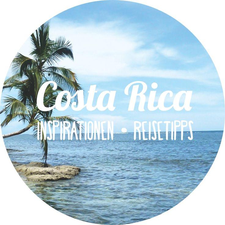 Inspirationen für deine Reise nach Costa Rica