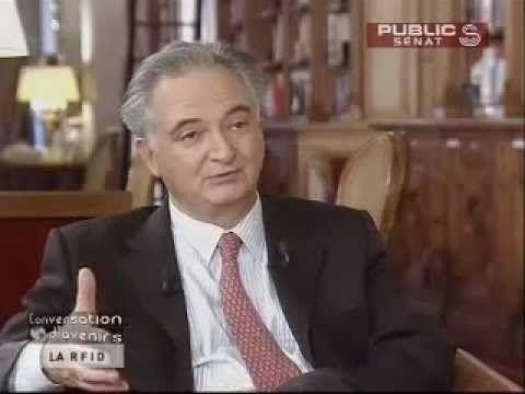 Nouvel Ordre Mondial : Jacques Attali veut implanter des puces rfid chez tous les êtres humains ! L'horreur Sataniste sous toute sa splendeur (vidéo) | Le Nouvel Ordre Mondial