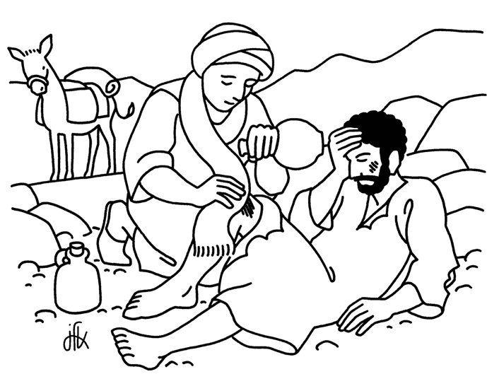 good samaritan coloring pages - the 25 best good samaritan parable ideas on pinterest