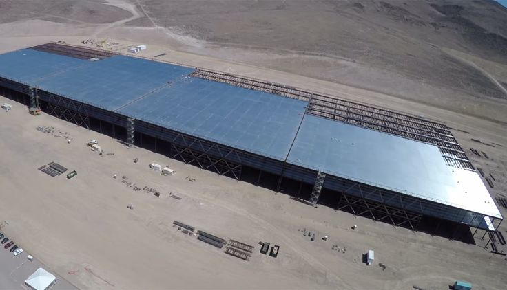 The Latest On Tesla Motors Inc (NASDAQ:TSLA) Gigafactory - http://gazettereview.com/2015/08/the-latest-on-tesla-motors-inc-nasdaqtsla-gigafactory/