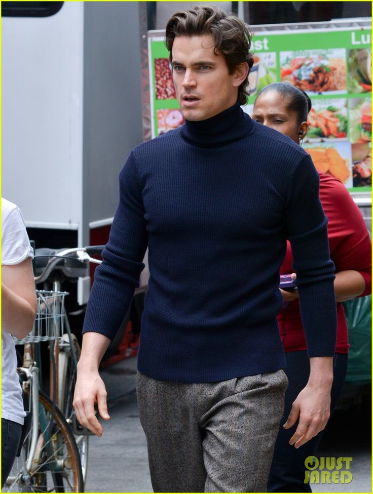 Matt Bomer & Taylor Kitsch Film 'Normal Heart' in New York City - a film for the ages