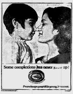 Vintage Pears Ads
