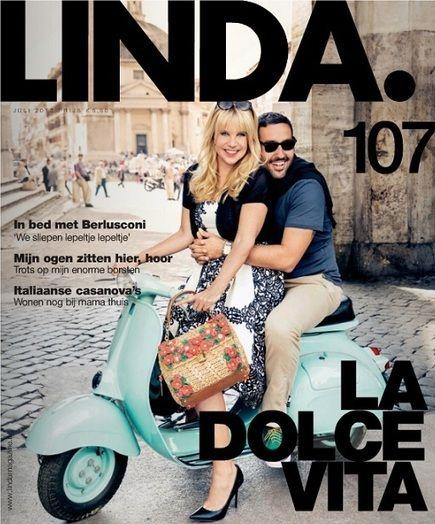 Linda en La dolce vita | Italië dichtbij | Ciao tutti - ontdekkingsblog door Italië