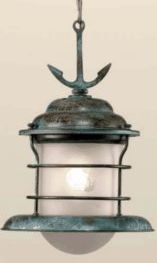 Nautical Pendant Lights are Perfect For a Beach Home!