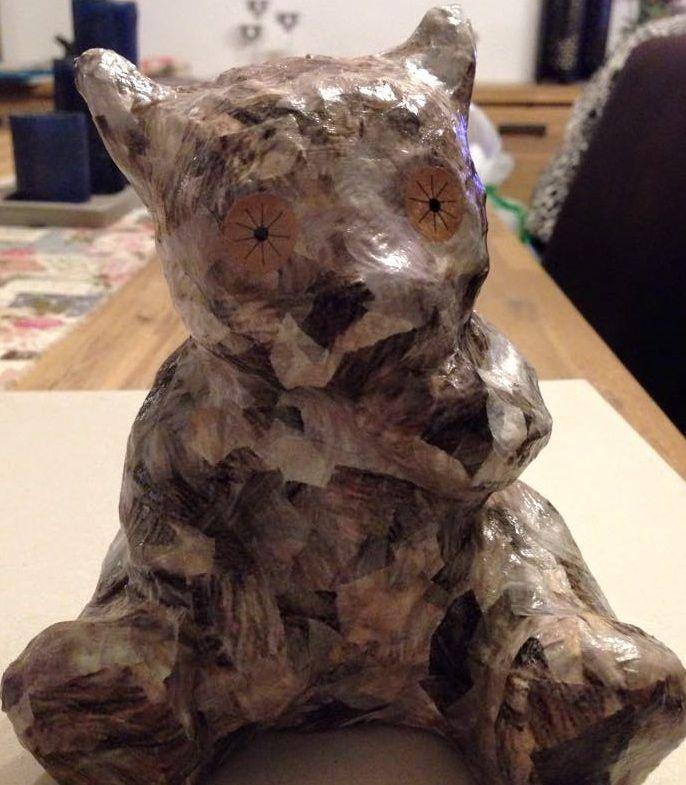 decopatch bear