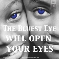 The book The Bluest Eye by Toni Morrison should be on every booklover's reading list. The Award Winner Author cuts open the existence of both internalized and externalized racism in America and laid it bare and exposed at our feet. Must read Black History Month Padmore Culture