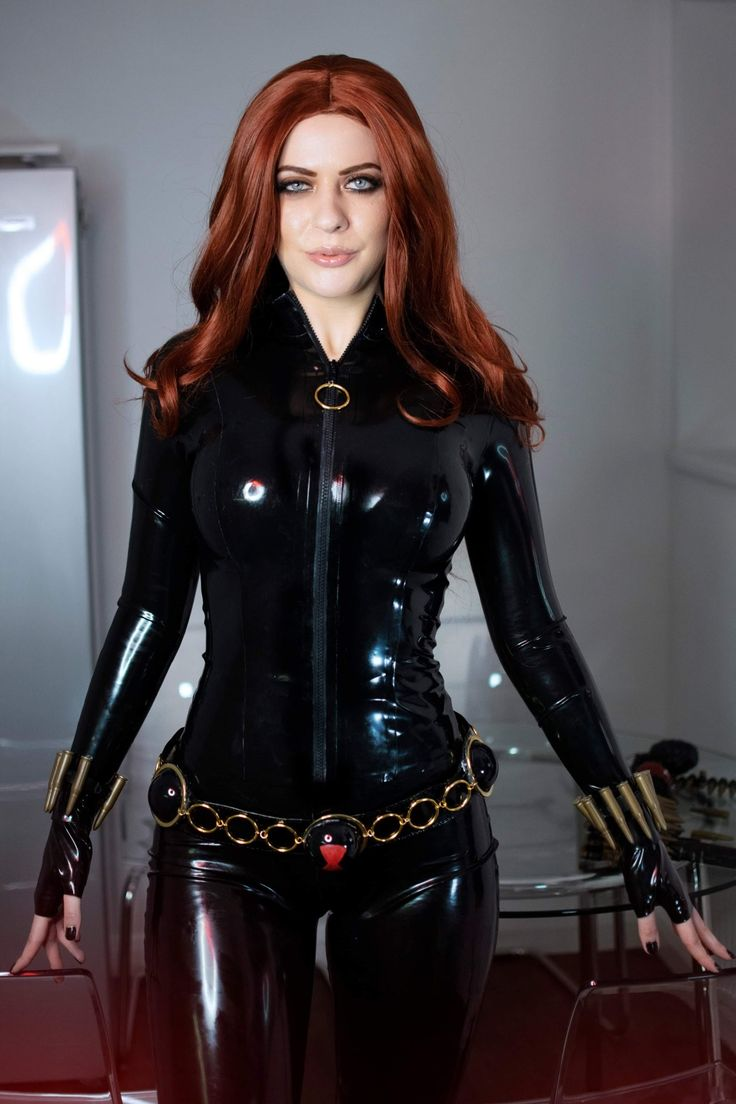 Pin on Busty Cosplay