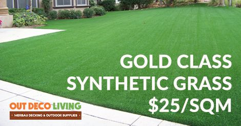 Market price for 40mm Artificial turf in Australia are $30-$60 per square meters. Out Deco Living 40mm Artificial Grass price at $25 per square meter. We are the manufacturer and we sell directly to the Public & Trades.