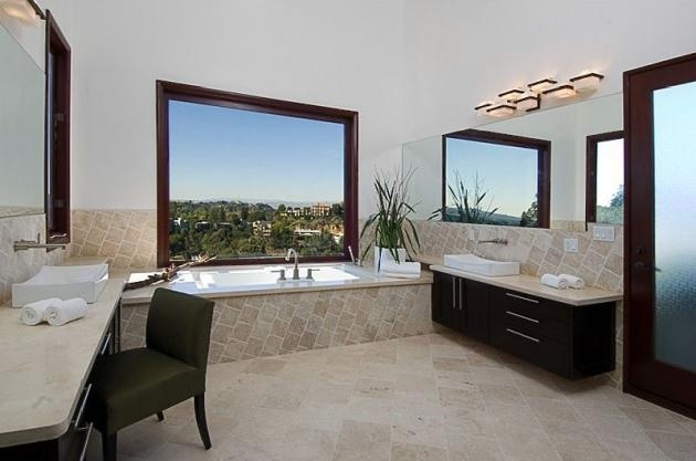 Luxury Kardashian Home Interior | Rihanna's Home in Beverly Hills, California