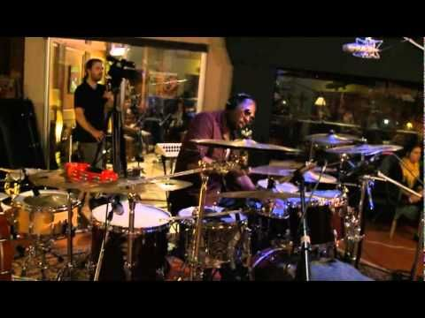Skate U- Snarky Puppy! This band is just.......well the music speaks for itself folks!