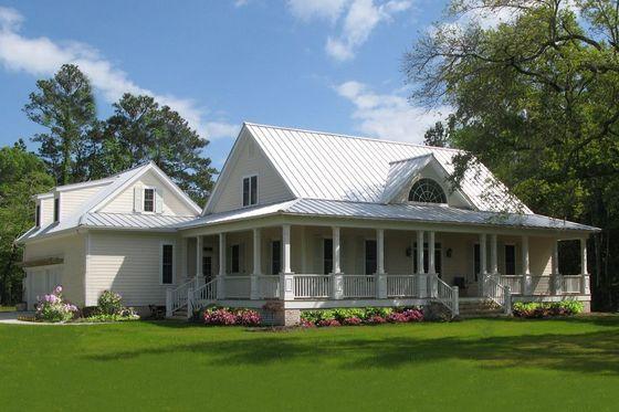 Plan #137-252 - Houseplans.com