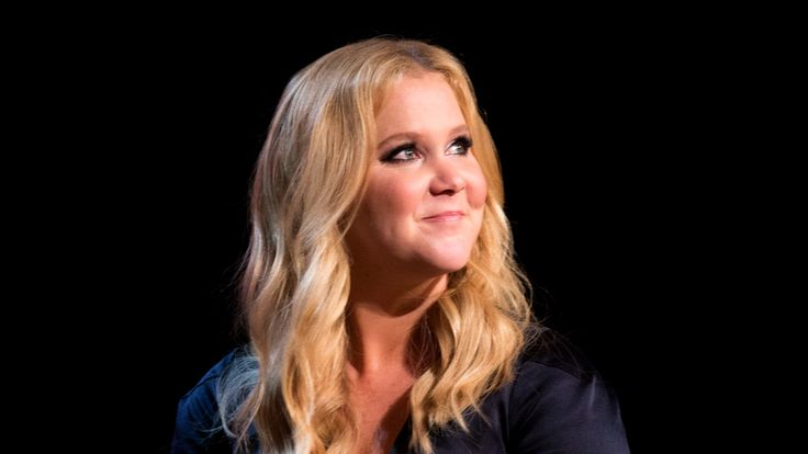 Why Amy Schumer Should Be Our Next President