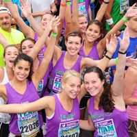 Charity Running More Competitive Than Ever - This article doesn't surprise me. I know that I put more emphasis on doing well in a race that I'm raising money for a deserving nonprofit that I support. It makes the goal so much more important.
