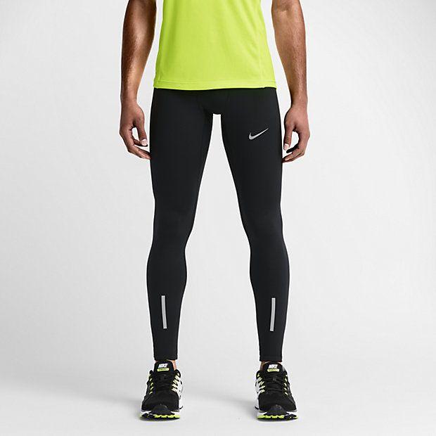 Nike Speed Mallas de running - Hombre