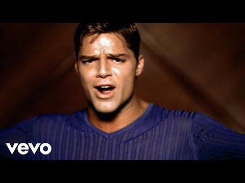 Ricky Martin - La Bomba - YouTube
