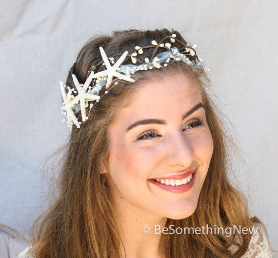 Headpieces For Wedding Pinterest: Best 25+ Beach Wedding Headpieces Ideas On Pinterest