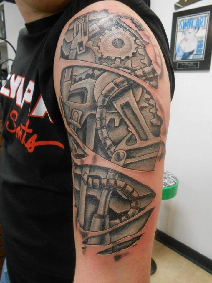 Mechwarrior Tattoo Images Reverse Search