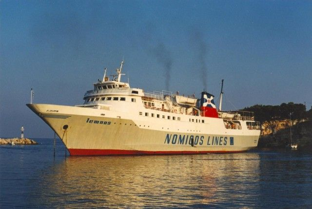 LEMNOS - Trabzon - Gallery - Shipfriends