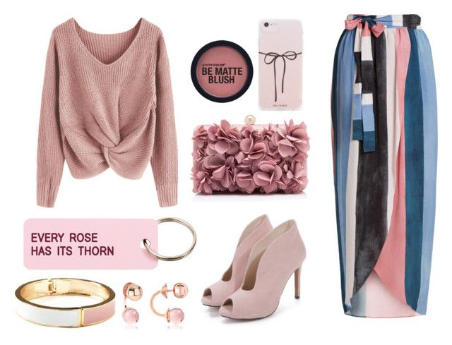"""""""Untitled #128"""" by bibipoliti on Polyvore featuring Mara Hoffman, Various Projects, Old Navy and Rebecca"""