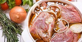 A kezdő grillezőknek! 5 pác recept, amelyektől a hús olyan puha lesz, hogy elolvad a szádban!