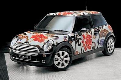 52 best vinyl car decals images on pinterest vw beetles for Garage mini 77