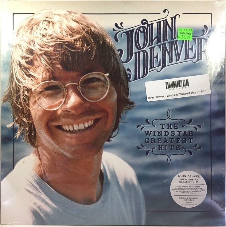 Best 25+ John Denver Greatest Hits Ideas On Pinterest