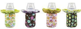 New Warmze Bottlesoc Designs