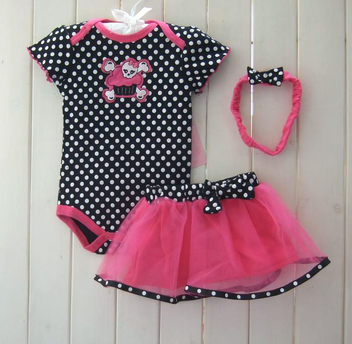 Aliexpress.com Comprar 2015 Nueva moda ropa bebé set carretero bebé niña pelele +