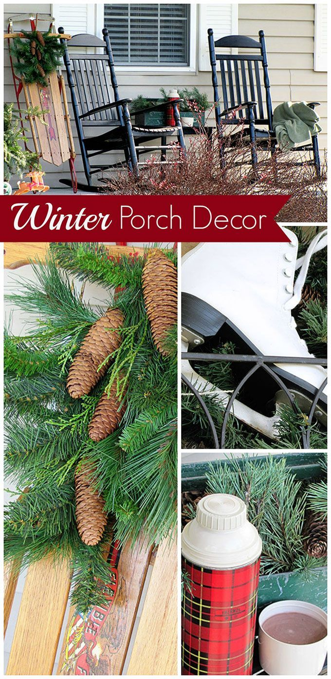 1234 best Christmas Decor, Food & More images on Pinterest ...