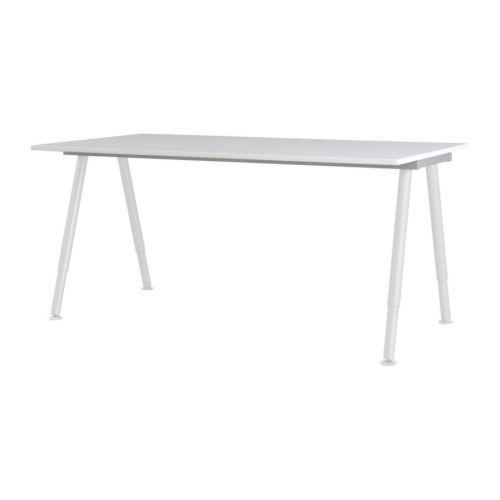 GALANT Scrivania IKEA 10 anni di garanzia. Scopri i termini e le condizioni nell'opuscolo della garanzia.