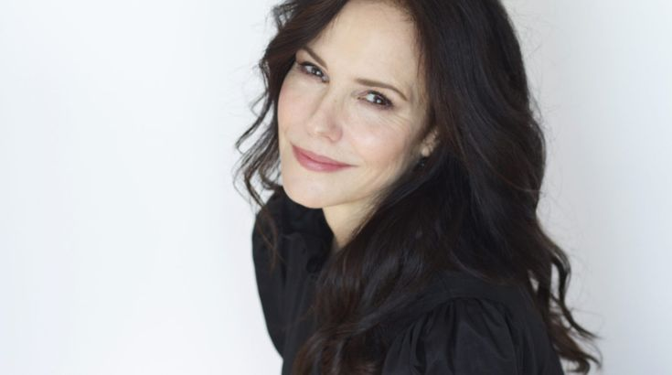 Pin on mary louise parker