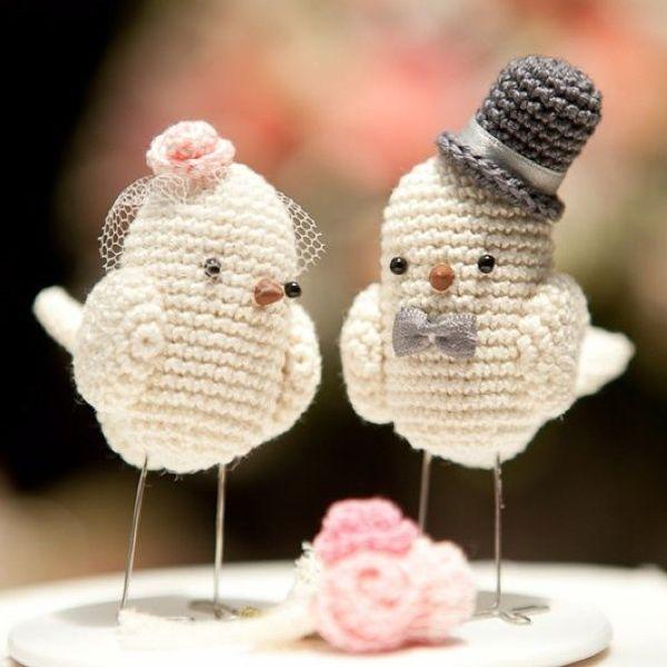 casal passarinhos
