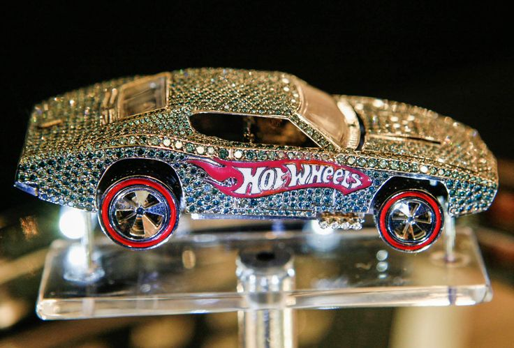 16 Things You Didn't Know About Hot Wheels