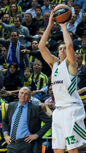 Diamantidis & Zots