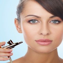 5 Amazing Airbrush Makeup Tips For Beginners